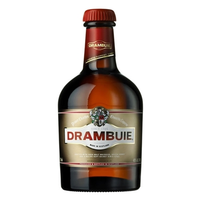 Drambuie liqueurs tax free on sale