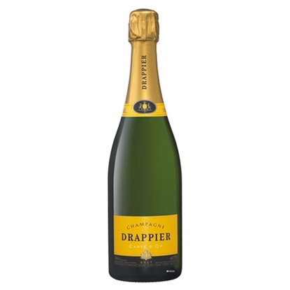 Drappier Carte D`Or champagne tax free on sale