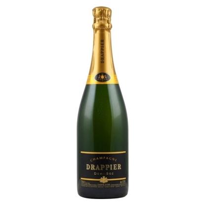 Drappier Carte DOr Demi Sec champagne tax free on sale