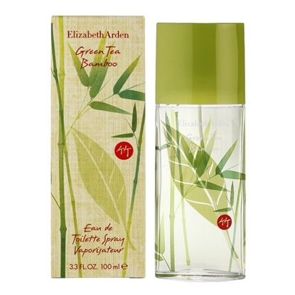 Elizabeth Arden Green Tea Bamboo Women perfumes tax free on sale