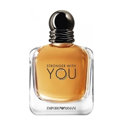 Emporio Armani Stronger With You mens perfumes tax free on sale