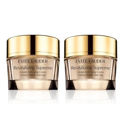 Estee Lauder Revitalizing Supreme Global Anti Age Cream Womens cosmetics tax free on sale
