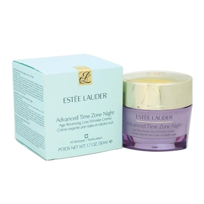 Estee lauder Time Zone Night Cream Womens cosmetics tax free on sale