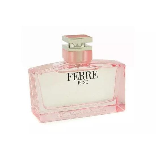 Ferre Rose Spray Women perfumes tax free on sale