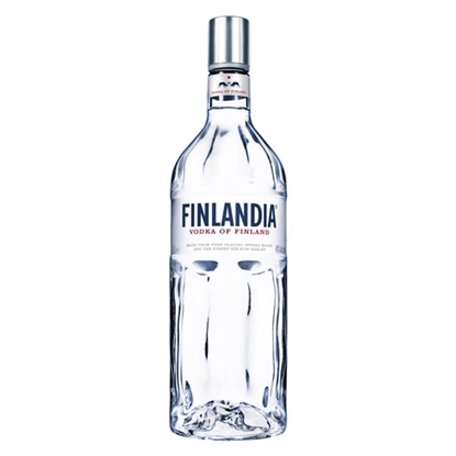 Finlandia vodka tax free on sale