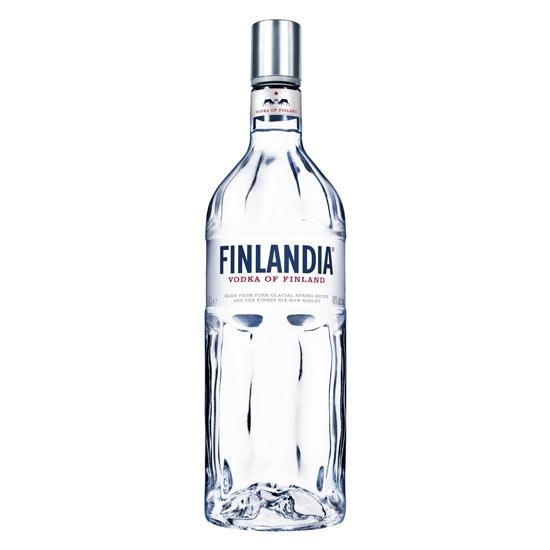 Finlandia vodka tax free on sale