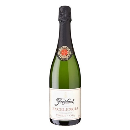 Freixenet Excellencia sparkling wines tax free on sale