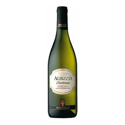Frescobaldi Albizzia Chardonnay white wines tax free on sale