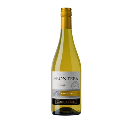 Frontera Chardonnay white wines tax free on sale