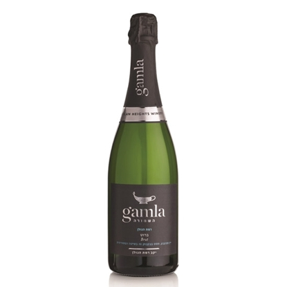 Gamla Hashmura Brut sparkling wines tax free on sale