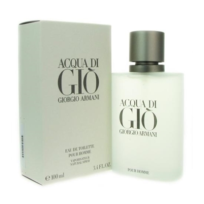 Giorgio Armani Acqua Di Gio Mens cosmetics tax free on sale