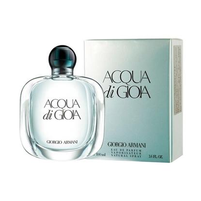 Giorgio Armani Acqua Di Gioia Women perfumes tax free on sale
