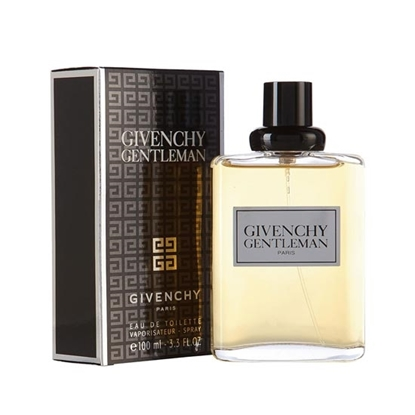 Givenchy Gentleman mens perfumes tax free on sale