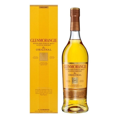 Glenmorangie 10 Year Old whisky tax free on sale