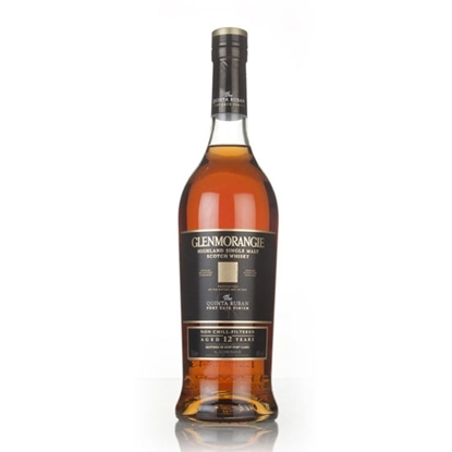 Glenmorangie Quinta Ruban 12 Year Old whisky tax free on sale
