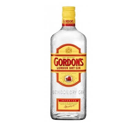 Gordons London Dry Gin gin tax free on sale