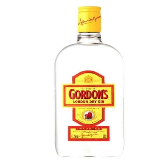 Gordons gin tax free on sale