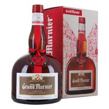Grand Marnier Cordon Rouge liqueurs tax free on sale