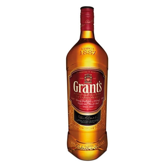 Grant´s RF Whisky whisky tax free on sale