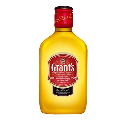 Grants Family Reserve whisky tax free on sale