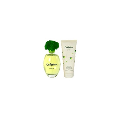 Gres Cabotine Duty Free Duo Set Women perfumes tax free on sale