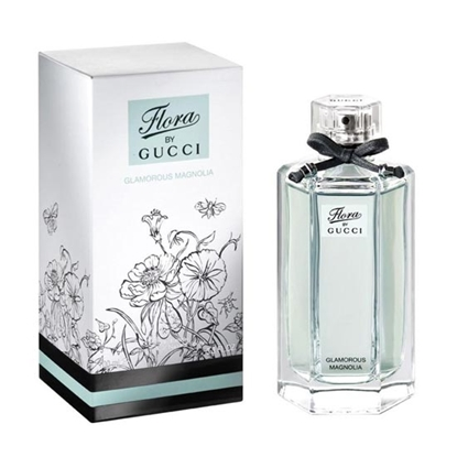 Gucci Flora Glam Magnolia Spray Women perfumes tax free on sale