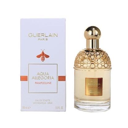Guerlain Aqua Allegoria Pamplelune Women perfumes tax free on sale