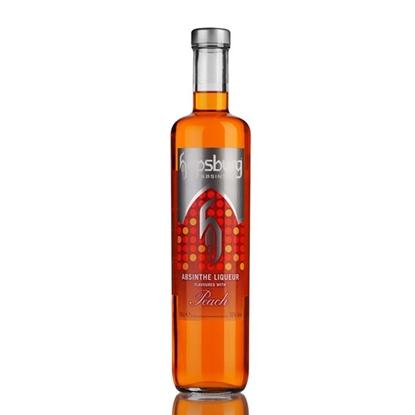 Hapsburg Absinthe Peach absinthe tax free on sale