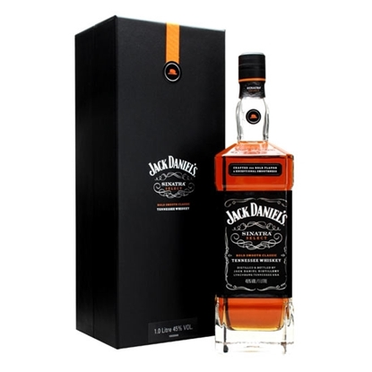 Jack Daniels Sinatra Select whisky tax free on sale