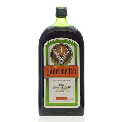 Jagermeister liqueurs tax free on sale