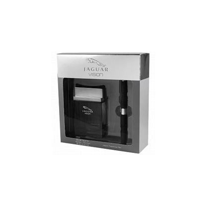 Jaguar Classic Black Pen Set mens perfumes tax free on sale