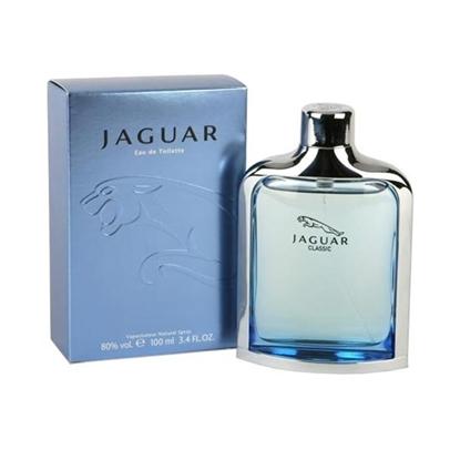 Jaguar Classic Motion mens perfumes tax free on sale