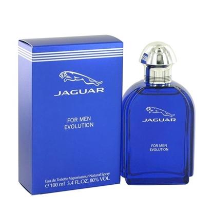 Jaguar Evolution mens perfumes tax free on sale