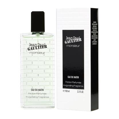 Jean Paul Gaultier Monsieur mens perfumes tax free on sale