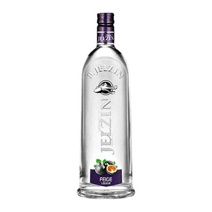 Jelzin Figue liqueurs tax free on sale