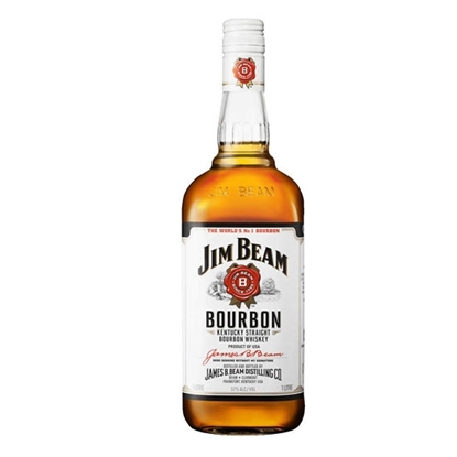 Jim Beam whisky tax free on sale