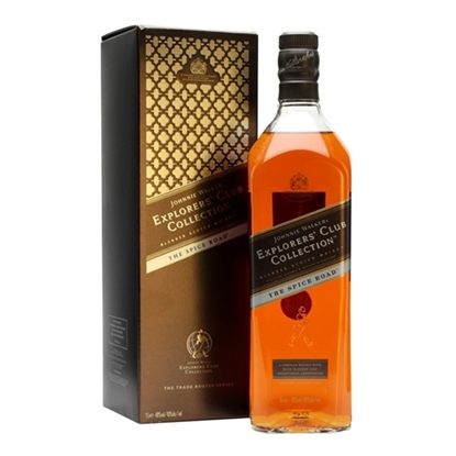 Johnnie Walker Explorers Club Collection whisky tax free on sale