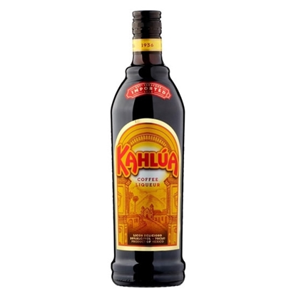 Kahlua Coffee liqueurs tax free on sale
