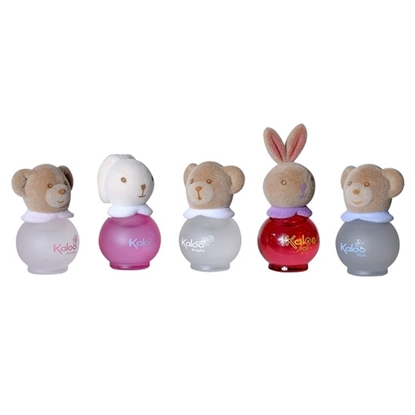 Kaloo 5 miniature children perfumes tax free on sale