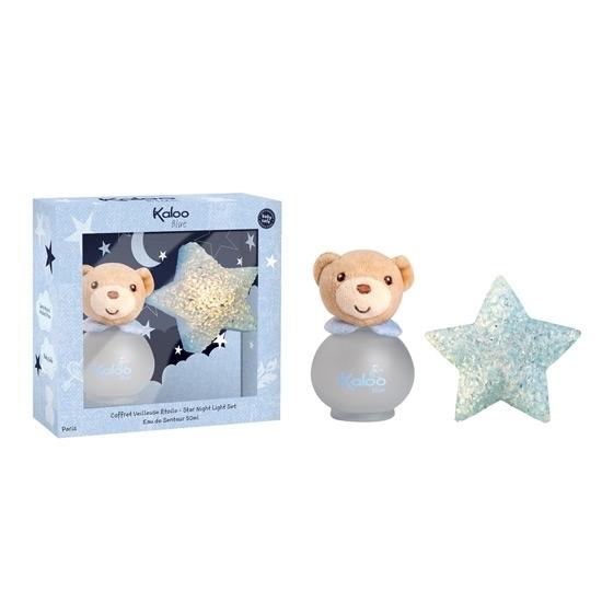 Kaloo Blue Coffret Set children perfumes tax free on sale