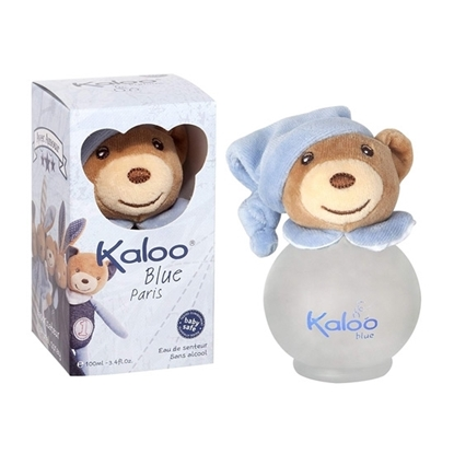 Kaloo Blue children perfumes tax free on sale