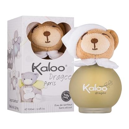 Kaloo Dragee children perfumes tax free on sale