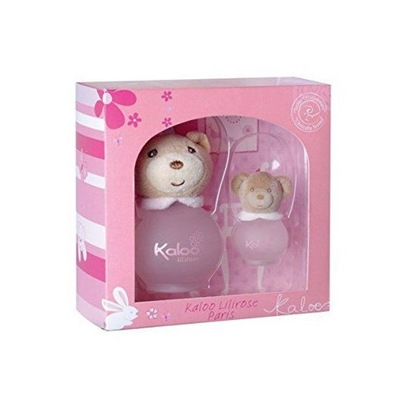 Kaloo Liliblue Coffret children perfumes tax free on sale