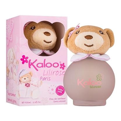 Kaloo Liliblue children perfumes tax free on sale