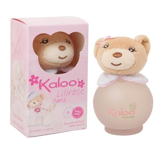Kaloo Lilirose & Patapouf children perfumes tax free on sale