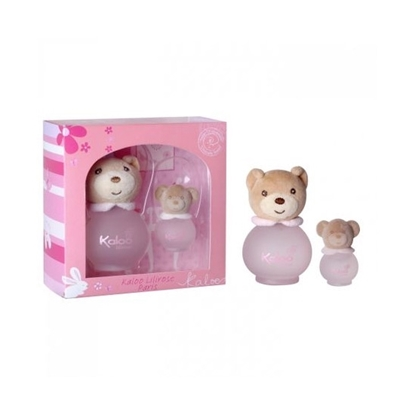 Kaloo Lilirose Coffret children perfumes tax free on sale