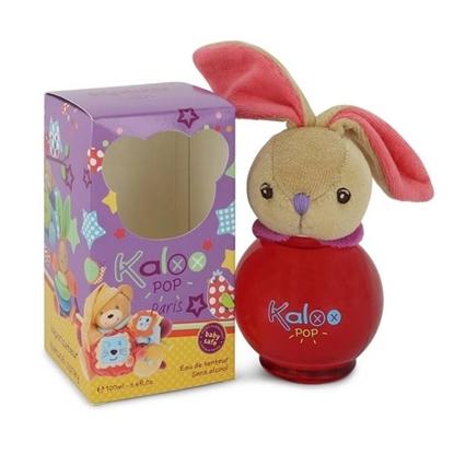 Kaloo Pop children perfumes tax free on sale