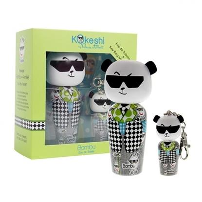 Kokeshi Bambu Key Ring children perfumes tax free on sale