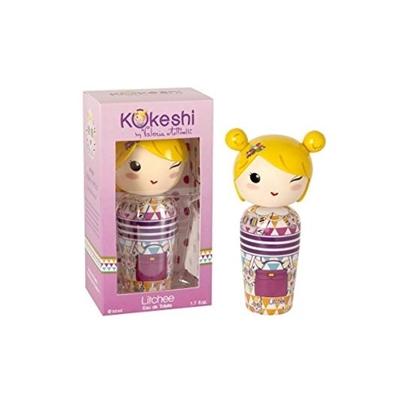 Kokeshi Litchee children perfumes tax free on sale