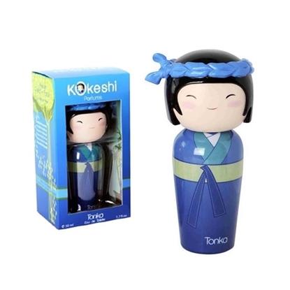 Kokeshi Tonka children perfumes tax free on sale